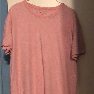 Aero Lounge Pink T-shirt